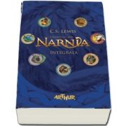 Pachet integral Cronicile din Narnia - C. S. Lewis