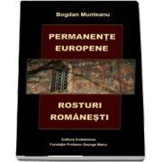 Permanente europene. Rosturi romanesti