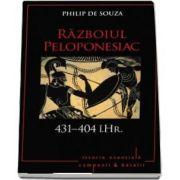 Razboiul Peloponesiac. 431-404 i.Hr.