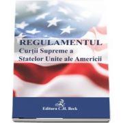 Igor Lacatus, Regulamentul Curtii Supreme a Statelor Unite ale Americii