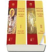 Sfantul Ioan Gura de Aur mare misionar al bisericii. Vol. I  Vol. II
