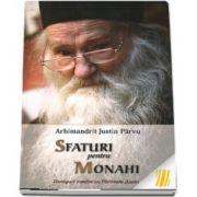 Sfaturi pentru monahi