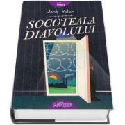 Jane Yolen - Socoteala diavolului. Colectia violet history