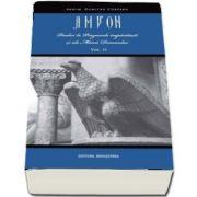 Amvon. Vol. II - Predici la Praznicele imparatesti si ale Maicii Domnului