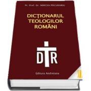 Dictionarul teologilor romani