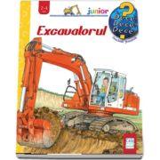 Excavatorul