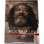 Focul Alb, Introspectii si invataturi spirituale ale maestrului Advaita Zen - Mooji