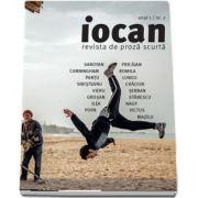 Iocan. Revista de proza scurta, anul I, numarul 2