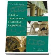 Istoria arhitecturii bisericesti la romani