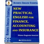 New Practical English for, Finance, Accounting and Insurance