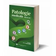 Patologie medicală. Note de curs - Carolina Negrei