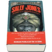 Sally Jones, maimuta criminalului