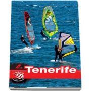 Tenerife. Ghid turistic, seria Calator pe mapamond