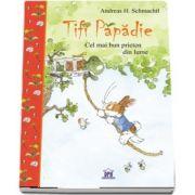 Tifi Papadie - Cel mai bun prieten din lume
