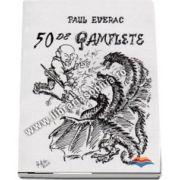 50 de pamflete