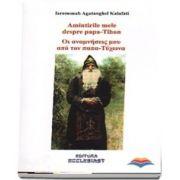 Amintirile mele despre papa-Tihon