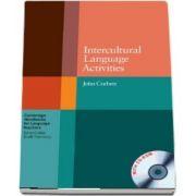 Cambridge Handbooks for Language Teachers: Intercultural Language Activities with CD-ROM