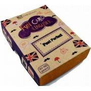 Carti de joc educative in limba engleza. Fun Card English. Past Perfect