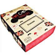 Carti de joc educative in limba engleza. Fun Card English. Pronouns