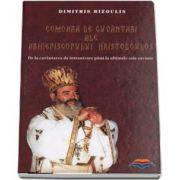 Comoara de cuvantari ale Arhiepiscopului Hristodoulos. De la cuvantarea de intronizare pana la ultimele sale cuvinte