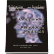 Compendiu de Psihologie Medicala