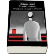 Crime and Punishment. With selected excerpts from the Notebooks for Crime and Punishment