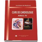 Curs de cardiologie. Anul IV
