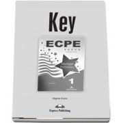 Curs de limba engleza. ECPE Tests Michigan Proficiency 1. Key