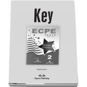 Curs de limba engleza. ECPE Tests Michigan Proficiency 2. Key