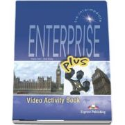 Curs de limba engleza, Enterprise plus. Video Activity Book