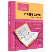 Drept civil. Obligatiile. Caiet de seminar (Ioan Ilies Neamt)