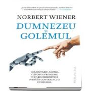 Dumnezeu si Golemul - Traducere de Tudor Calin Zarojanu