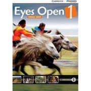 Eyes Open: Eyes Open Level 1 Video DVD