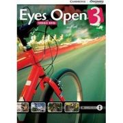 Eyes Open Level 3 Video DVD