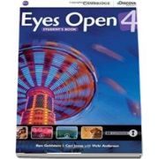 Eyes Open Level 4 Student's Book