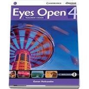 Eyes Open Level 4 Teacher's Book