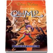 Fetele din Olimp - Puterea viselor (vol. 2)