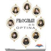 Filocalia de la Optina,volumul I. Invataturi de suflet folositoare ale cuviosilor batrani de la Optina