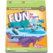 Fun for Flyers Students Book with Online Activities with Audio