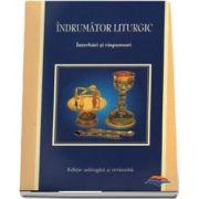 Indrumator liturgic. Editie adaugita si revizuita