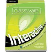 Interactive Level 1 Classware DVD-ROM
