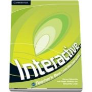 Interactive Level 1 Teachers Book with Online Content