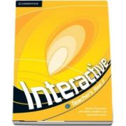 Interactive Level 2 Teachers Book with Online Content