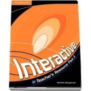 Interactive Level 3 Teachers Resource Pack