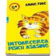Intoarcerea pisicii asasine de Anne Fine