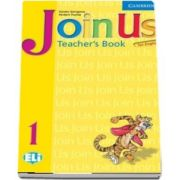 Join Us for English 1 Teachers Book