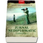 Jurnal nediplomatic 1998-2001