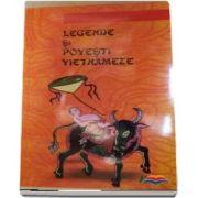 Legende si povesti vietnameze