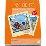 Limba engleza, caiet de lucru pentru clasa a VI-a. Editia a IV-a de Cristina Mircea si Liliana Putinei