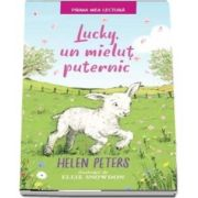 Lucky, un mielut puternic - Hellen Peters